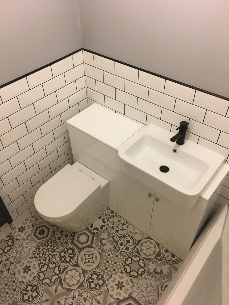 Bathroom Renovation Calculator: Online Cost Estimator